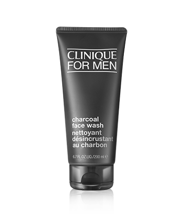 CFM CHARCOAL FACE WASH 200ML